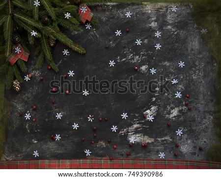 snowflakes #749390986