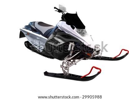 Future Snowmobile DOOTalk
