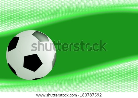 soccer background #180787592