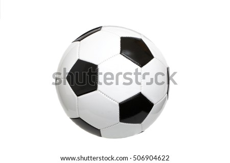 Shutterstock soccer ball