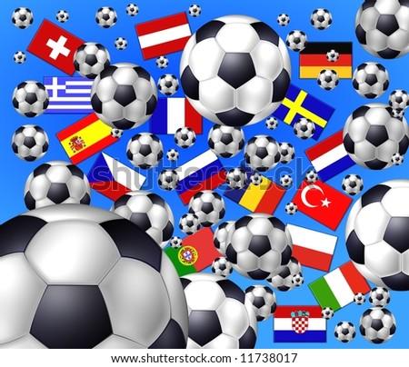 soccer em 2008 #11738017