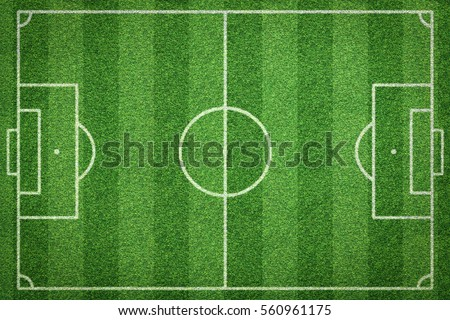 Photo of  soccer field, football field