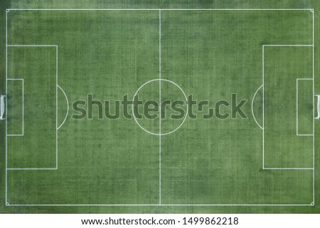 Soccer Field, Football Field, Green Grass Football Field Background #1499862218