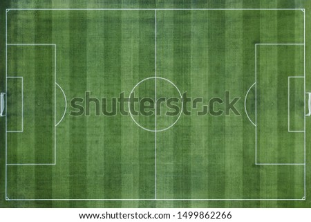 Soccer Field, Football Field, Green Grass Football Field Background