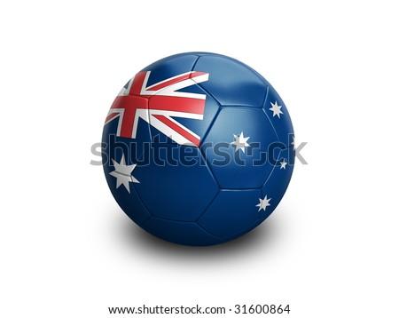 soccer Football Australia