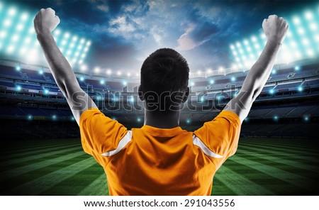 Soccer, uniform, human.
