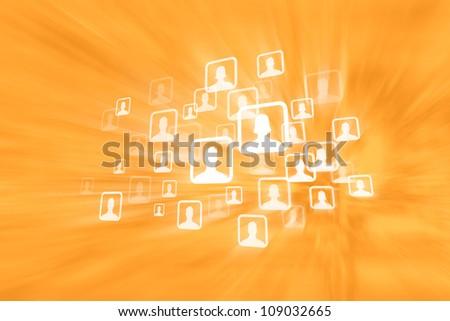 Social Media Groups