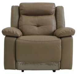 Sofa Recliner to living room photography