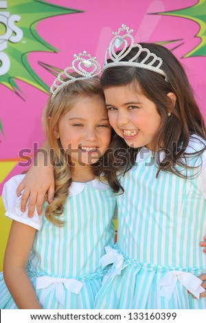 sophia grace brownlee nickelodeons - photo #29