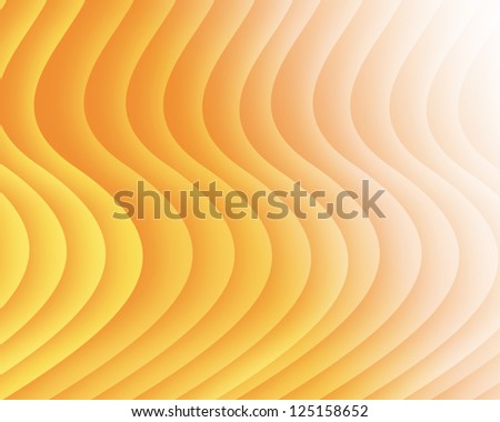 soft abstract background yellow color