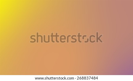 soft blurry abstract yellow, pink and orange background in 4k format