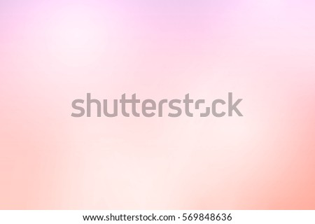 Soft cloudy is gradient pastel,Abstract sky background in sweet color. #569848636