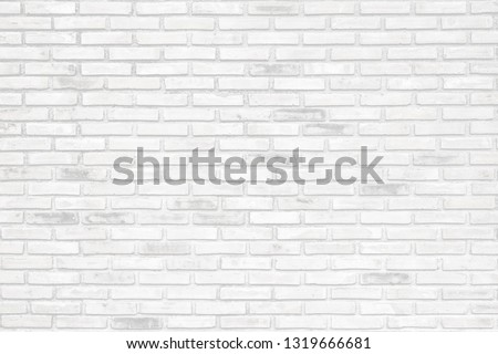 Soft Color of the Old Brick Wall as Background, Brick Wall Texture