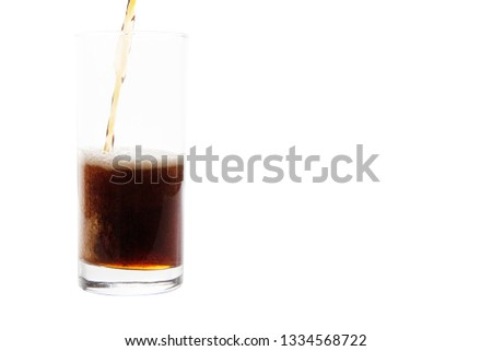 soft drink #1334568722