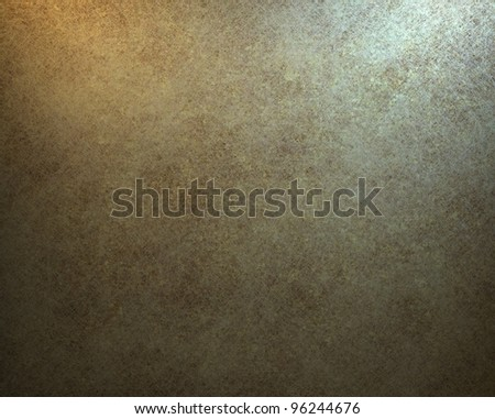 soft fiber parchment background illustration in brown and white colors with blank copyspace