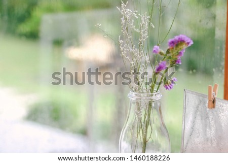 Rainy on windows background Images and Stock Photos - Page: 3