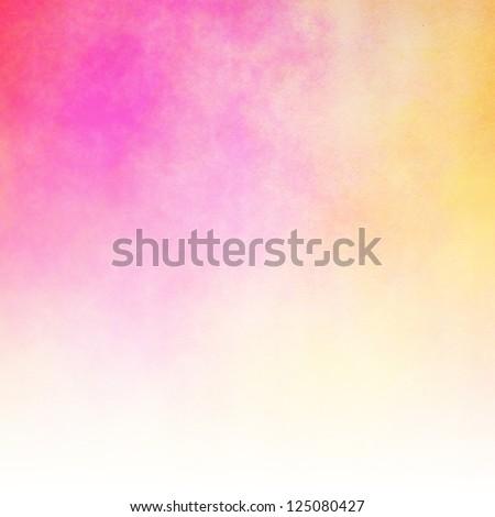 Soft Grunge Texture Background