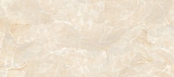 Soft natural marble beige texture