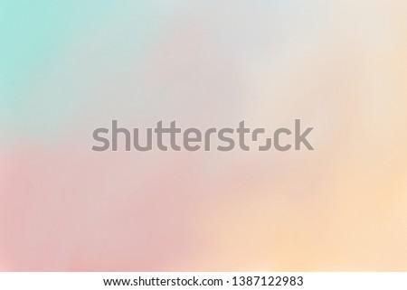 Soft pastel color background, pastel color, pastel background #1387122983