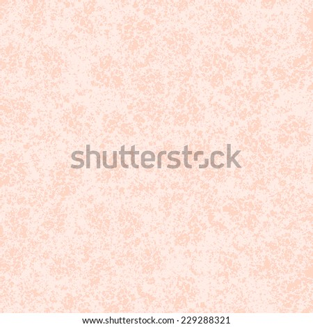 soft peach orange background with white sponge texture