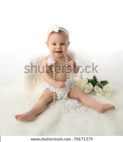 Diaper little girls images for When can babies wear jewelry