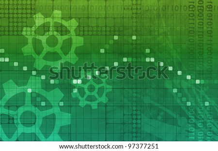 Software System Application Data as a Abstract