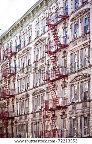 Soho lofts & apartments in New York city