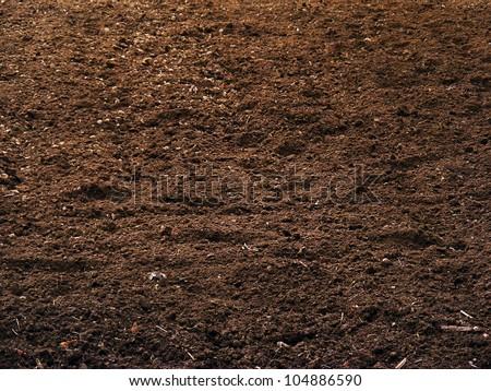 Soil Сток-фото ©