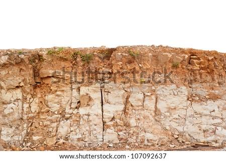 Soil layer #107092637