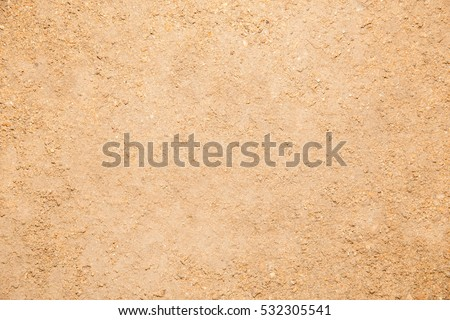 Soil texture and background of ground stock photo