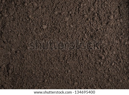 Soil texture background Сток-фото ©
