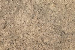 soil texture photo