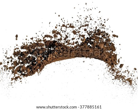 Soil up #377885161