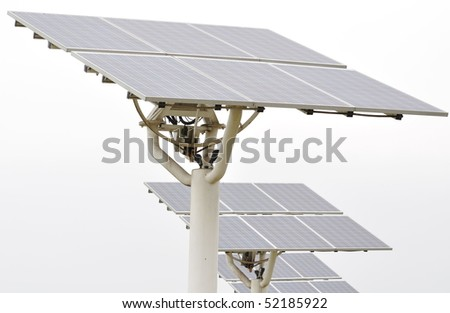 solar energy boards