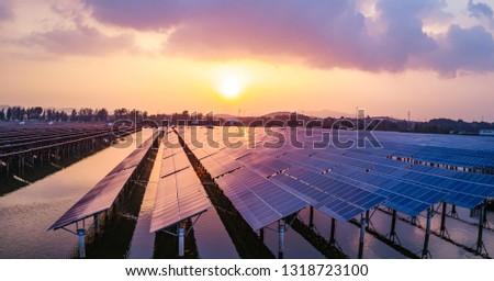 solar energy generation #1318723100