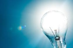 Solar Energy, Light Bulb, Solution.
