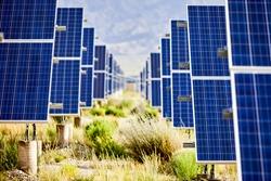 Solar Photovoltaic Detail Map