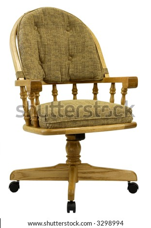 Wood Caster Dining Chair Chair Pads Amp Cushions