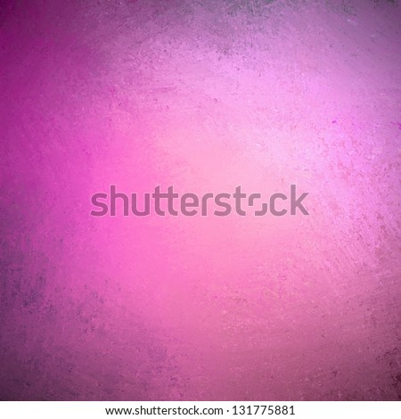 solid pink background soft purple faded colors, vintage grunge background texture design layout, pink purple paper with black border frame, poster brochure or stationary for scrapbook background