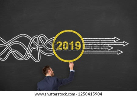 Solution Concepts New Year 2019