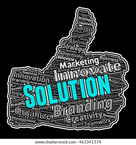 Solution Thumbs Up Shows Resolutions Solved And Validation