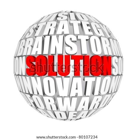 solutions around us