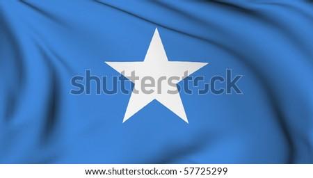 Somalia flag World flags Collection