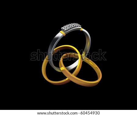 some beautiful rings