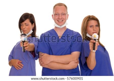 Some doctors
