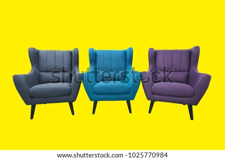 some pairs of chairs  #1025770984