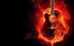 song is life epic guitar