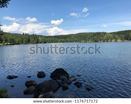 Songsvann lake Oslo, Norway #1176717172