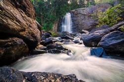 Soojipara Waterfalls