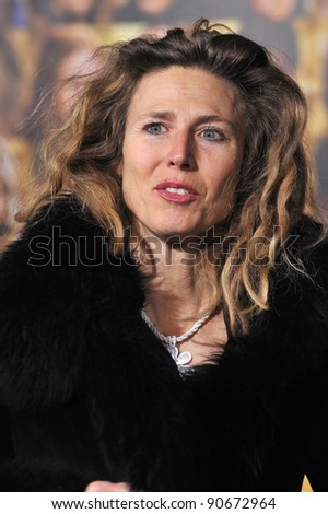 "Sophie B. Hawkins at the world premiere of ""New Year's Eve"" at Grauman's Chinese Theatre, Hollywood. December 5, 2011  Los Angeles, CA Picture: Paul Smith / Featureflash"